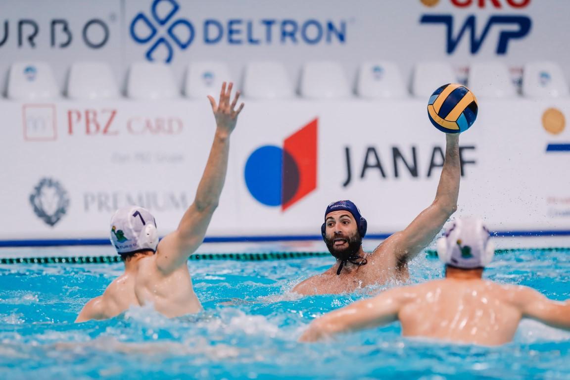 Sportska Hrvatska Osvrt na drugu finalnu utakmicu PH
