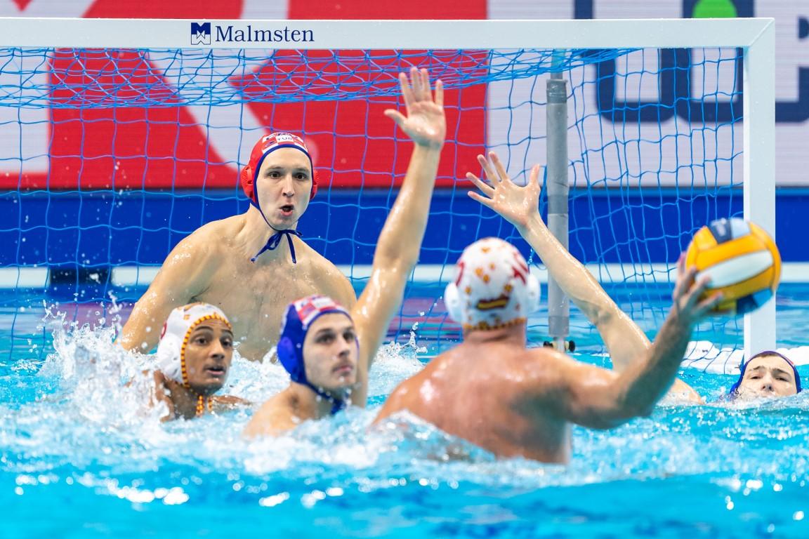 Sportska Hrvatska TOKIO 2020. – Za prvo mjesto u skupini